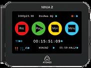 Spotlight Film Productions ATOMOS NINJA 2  Pro Res 422 Camera Recorder Image