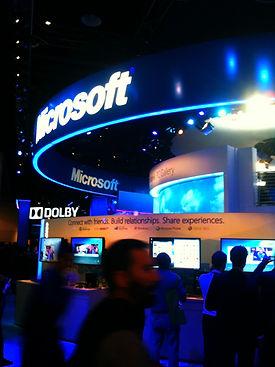 Spotlight Film Productions Microsoft Image