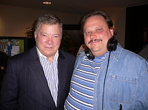 Spotlight Film Productions William Shatner Image
