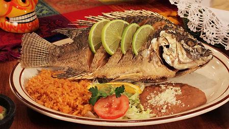Casa Don Juan Mexican Restaurant Las Vegas Al Mojo De Ajo Image