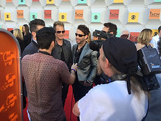 Spotlight Film Productions ACM Awards 2016 Red Carpet