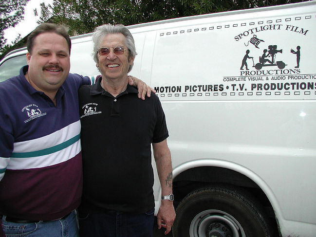 Video Production Company Group Photo