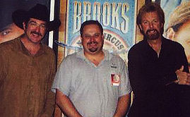 Spotlight Film Productions Brooks and Dunn Image