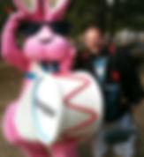 Spotlight Film Productions Energizer Bunny Image