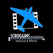 Spotlight Film Productions Scroggins Aviation Mockup and Affects Image