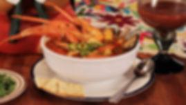 Casa Don Juan Mexican Restaurant Las Vegas Seven Sea Soup Image