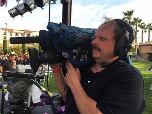 Eugene Shane Steward Spotlight Film Productions Image