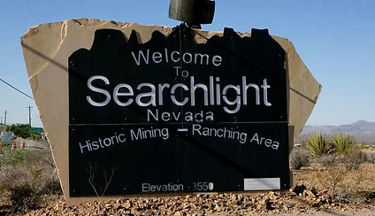 Spotlight Film Productions Searchlight Welcome Sign Image