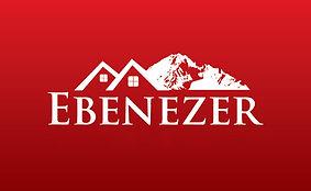 Spotlight Film Productions Ebenezer Red Logo Image