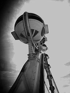 Spotlight Film Productions High Roller Observation Wheel Image