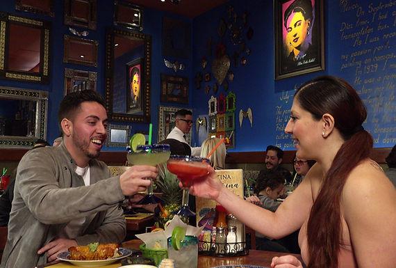 Casa Don Juan Mexican Restaurant Las Vegas Drinks and Dinner Image