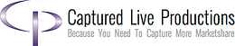 Spotlight Film Productions Captured Live Productions logo.png