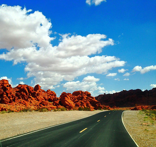 Spotlight Film Productions Valley Of Fire Image
