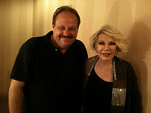 Spotlight Film Productions Joan Rivers Image