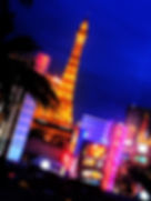 Spotlight Film Productions Las Vegas Neon Strip Image