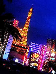 Spotlight Film Productions Las Vegas Neon Strip Image