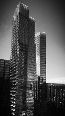 Spotlight Film Productions Skyscrapers Image