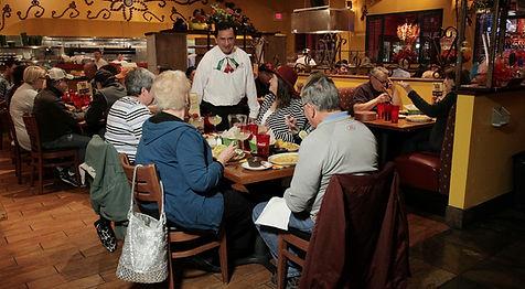 Casa Don Juan Mexican Restaurant Las Vegas Dinning Room Image