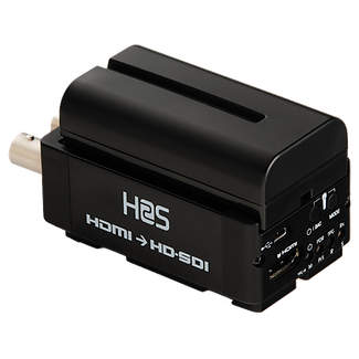 Spotlight Film Productions ATOMOS Converter HDMI to SDI Image
