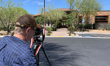 Club Ridges Spotlight Film Productions/Spectra Productions Image