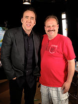 Spotlight Film Productions Nicholas Cage Image