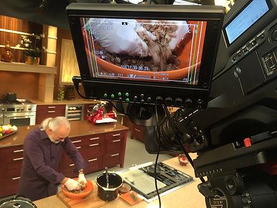 Spotlight Film Productions Hubert Keller Secrets of A Chef Image