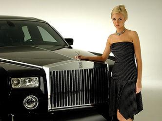 Spotlight Film Productions Exotic Cars Image