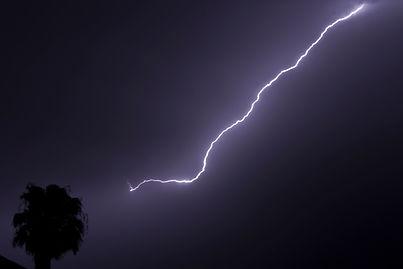 Spotlight Film Productions Lightning Strike Image