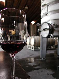 Spotlight Film Productions Stryker Winery Image
