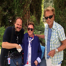 Spotlight Film Productions Siegfried and Roy Image