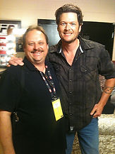 Spotlight Film Productions Blake Shelton Image