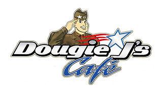 Spotlight Film Productions Dougie J's Cafe Logo Image
