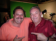 Spotlight Film Productions Robin Leach Image