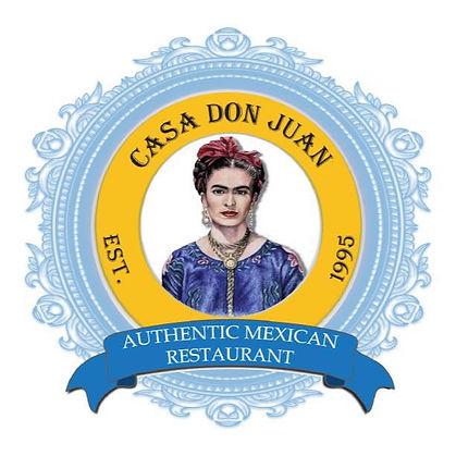 Casa Don Juan Mexican Restaurant Las Vegas Logo Image