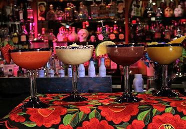 Casa Don Juan Mexican Restaurant Las Vegas Specialty Drinks Image