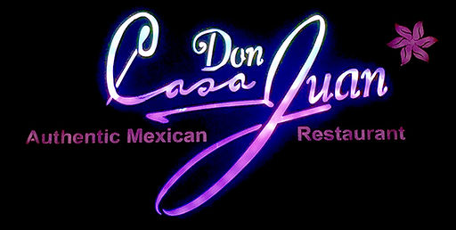 Casa Don Juan Authentic Mexican Restaurant Logo Image