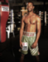 Spotlight Film Productions Boxing Hally Image