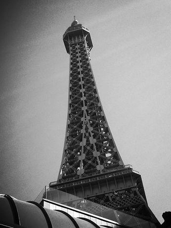 Spotlight Film Productions Eiffel Tower Image