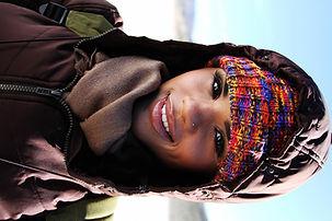 Spotlight Film Productions Desert Fashion Girl Image