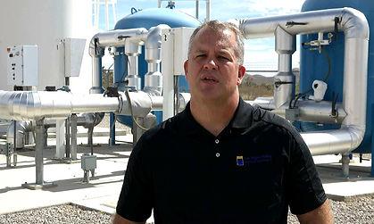 Spotlight Film Productions KETOS and David Johnson Las Vegas Water District Interview Image