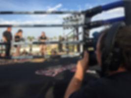 Spotlight Film Productions Camera Crew Image