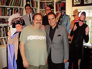 Spotlight Film Productions Rich Little Image