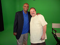 Spotlight Film Productions Warren Moon Image