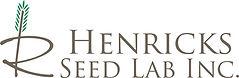 Henricks Seed Lab