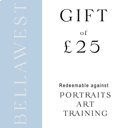 Individual Gift Vouchers