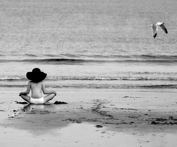 Studland Beach 9th August