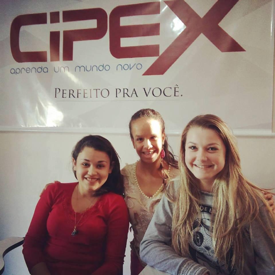 CIPEX Idiomas Pejuçara