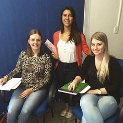 #backtoschool Book 3 with teacher Hadassa! Welcome back girls! 🎉