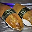 Grilled Jalapeno Nigiri