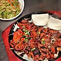 Korean BBQ Spicy Pork
